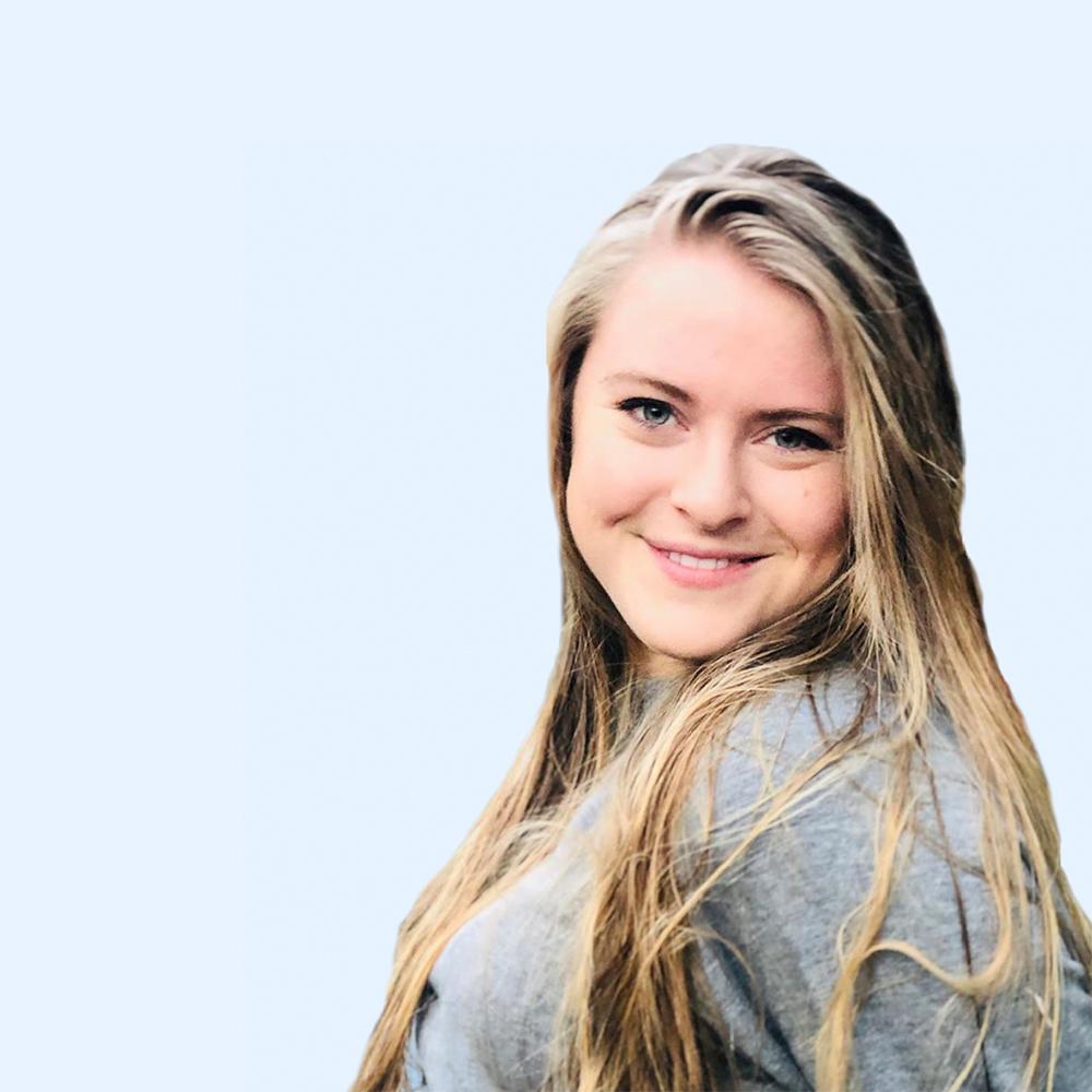 Heather Mellinger