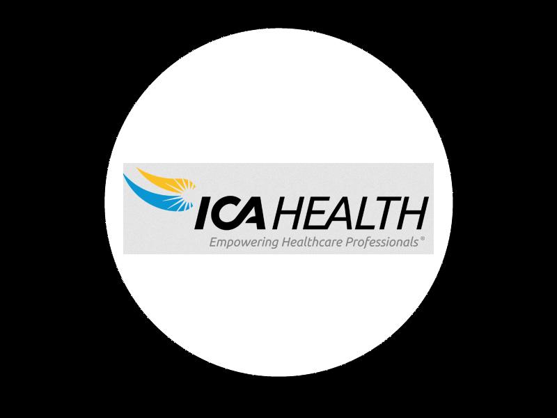 ICA Health logo