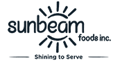 Sunbeam Foods logo